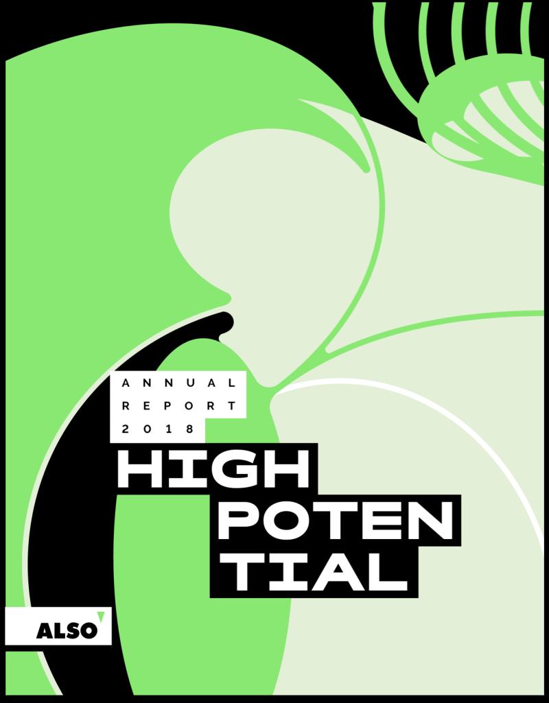 HIGH POTEN TIAL