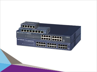 UNMANAGED GIGABIT SWITCHES