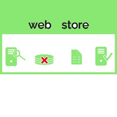 Webinstore