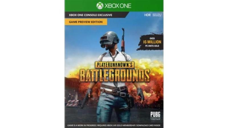 Playerunknowns battlegrounds bonus