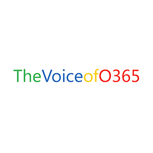 The Voice of O365
