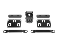 Logitech Rally - Video conferencing mounting kit - for Rally, Rally Plus